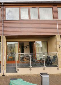 Tewitfield Marina, Apartmanok  Carnforth - big - 27