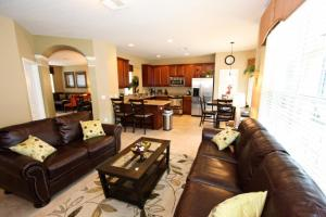 2540 Windsor Hills, Apartmány  Orlando - big - 1