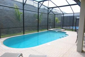 2540 Windsor Hills, Apartmány  Orlando - big - 6