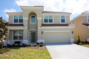 2540 Windsor Hills, Apartmány  Orlando - big - 13