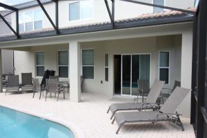2540 Windsor Hills, Apartmány  Orlando - big - 11