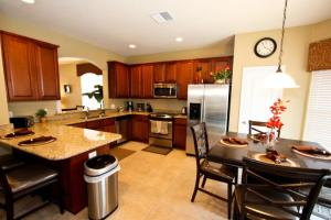 2540 Windsor Hills, Apartmány  Orlando - big - 7