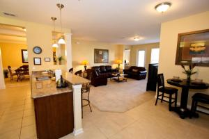 5036 105 Viz Cay, Apartments  Orlando - big - 1