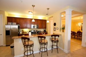 5036 105 Viz Cay, Apartments  Orlando - big - 16