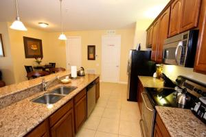 5036 105 Viz Cay, Apartments  Orlando - big - 15