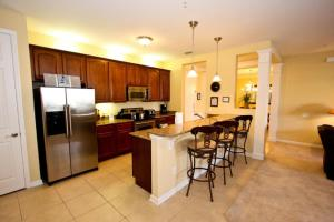 5036 105 Viz Cay, Apartments  Orlando - big - 4