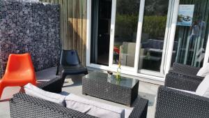 Appartement 't STRANDHUYS Amelander - Kaap, Apartmanok  Hollum - big - 20