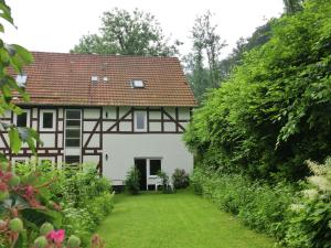 Holiday home Alte Wassermühle