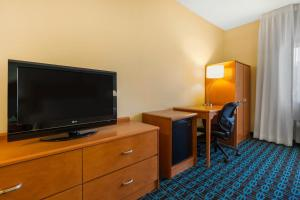 Fairfield Inn & Suites St. Cloud, Отели  Saint Cloud - big - 20