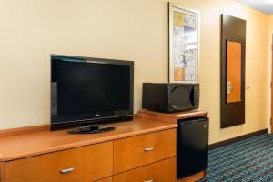 Fairfield Inn & Suites St. Cloud, Отели  Saint Cloud - big - 15