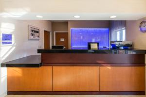 Fairfield Inn & Suites St. Cloud, Отели  Saint Cloud - big - 32