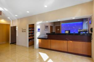 Fairfield Inn & Suites St. Cloud, Отели  Saint Cloud - big - 34