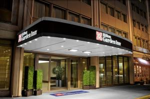 Hotel Hilton Garden Inn Times Square, New York