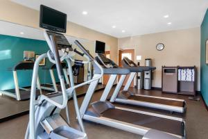 Fairfield Inn & Suites St. Cloud, Отели  Saint Cloud - big - 35