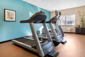 Fairfield Inn & Suites St. Cloud, Отели  Saint Cloud - big - 36