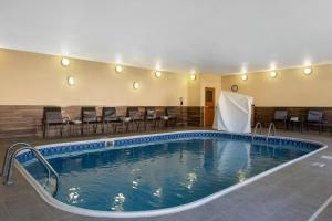 Fairfield Inn & Suites St. Cloud, Отели  Saint Cloud - big - 38
