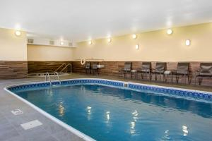 Fairfield Inn & Suites St. Cloud, Отели  Saint Cloud - big - 39