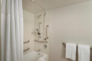 Queen Suite Room with Bath Tub - Disability Access/Non-Smoking