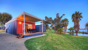 DC on the Lake, Holiday parks  Mulwala - big - 85