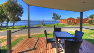 DC on the Lake, Holiday parks  Mulwala - big - 75