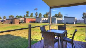 DC on the Lake, Holiday parks  Mulwala - big - 72