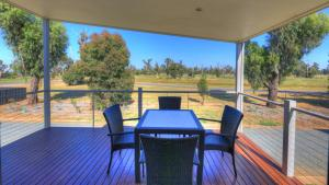 DC on the Lake, Holiday parks  Mulwala - big - 66