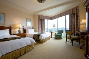 Selected at Check-In - Twin beds