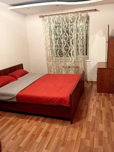 Apartment Moldagulova 5A, Apartments  Aktobe - big - 2