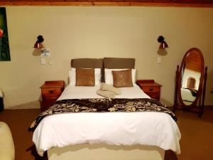Chalet 2 Chambres