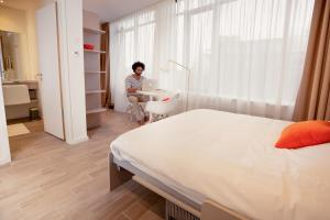 Brera Serviced Apartments Munich, Residence  Monaco di Baviera - big - 21