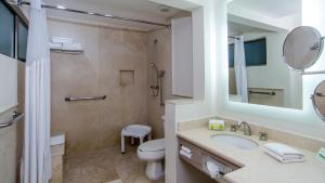 DOuble Room with Disability Access Tub - Non Smoking