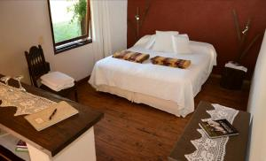 Suite with Mountain View and Air Conditioning