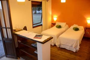 Suite with Park View and Air Condition