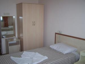 Golden Beach Hotel, Отели  Дидим - big - 3