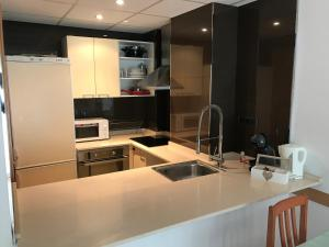 Costa Dorada Apartments, Apartmány  Salou - big - 45