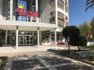 Costa Dorada Apartments, Apartmány  Salou - big - 89