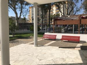 Costa Dorada Apartments, Apartmány  Salou - big - 88