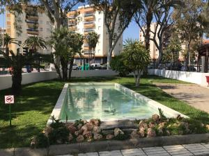 Costa Dorada Apartments, Apartmány  Salou - big - 86
