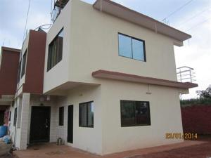 5 Bedroom Bungalow near Mahabaleshwar, Maharashtra, Villas  Mahabaleshwar - big - 17