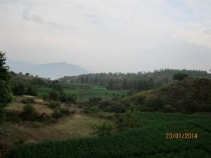 5 Bedroom Bungalow near Mahabaleshwar, Maharashtra, Villas  Mahabaleshwar - big - 14