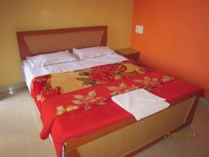 Suite Room stay in a bungalow at Mahabaleshwar, Виллы  Махабалешвар - big - 7
