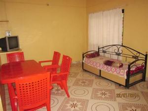Suite Room stay in a bungalow at Mahabaleshwar, Виллы  Махабалешвар - big - 2