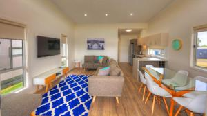 DC on the Lake, Holiday parks  Mulwala - big - 21
