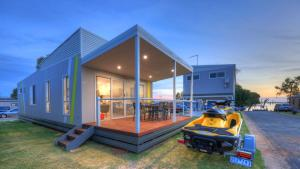 DC on the Lake, Holiday parks  Mulwala - big - 20