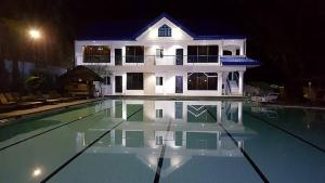 Woodland Resort Hotel, Resorts  Angeles - big - 23