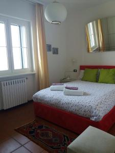 B&B Casa Katy, Penziony  Marone - big - 21
