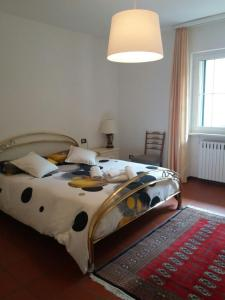 B&B Casa Katy, Penziony  Marone - big - 20