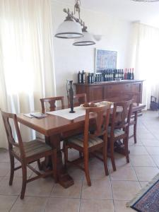 B&B Casa Katy, Penziony  Marone - big - 18