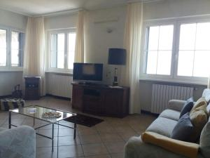 B&B Casa Katy, Penziony  Marone - big - 17