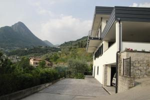 B&B Casa Katy, Penziony  Marone - big - 1